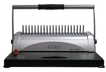 歐元EURO SD-1588U 裝訂機