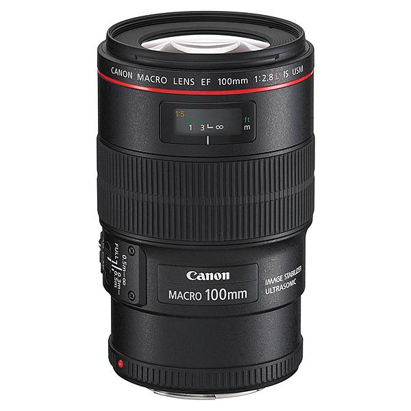 ◎相機專家◎ Canon EF 100mm F2.8L Macro IS USM 台佳公司貨 全新彩盒裝