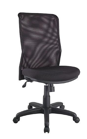 HM-805C TG    辦公椅 / 電腦椅 / 洽談椅-黑網