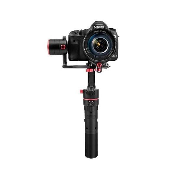 【EC數位】Feiyu飛宇 a2000單眼相機三軸穩定器 單手持 直拍豎拍 紀錄片 錄影 婚攝 網路直播