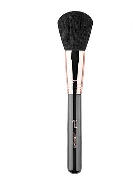 Sigma F30-LARGE POWDER COPPER【愛來客】美國Sigma授權經銷商 大號散粉蜜粉刷 化妝刷