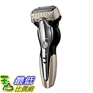 [東京直購] Panasonic 國際牌 松下 電動刮鬍刀 ES-ST8N-N 金色 IPX7防水