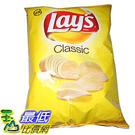 [COSCO代購] 樂事 Lay's 洋芋片(425克) -C225718 每人限購2入