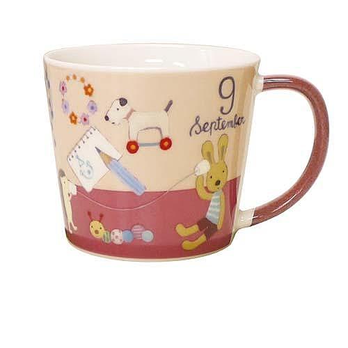 法國兔 月份杯9月/706-275