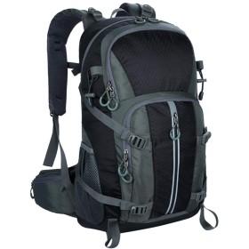 Bansusu 登山バッグ バックパック大容量 防水 超軽量 登山リュックサック 背中通気 登山ザック アウトドア