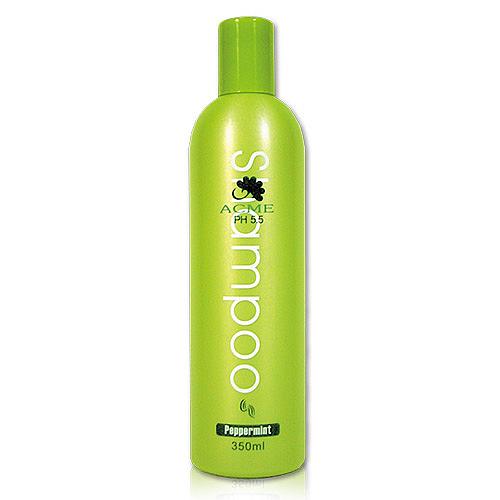 生命綠 ACME清涼潔淨洗髮精 350ml【新高橋藥妝】健康◆美麗◆生活