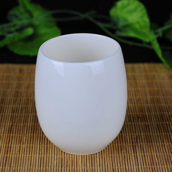 馬克杯骨瓷 陶瓷水杯 5個/組