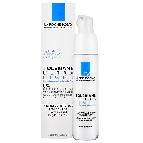 LA ROCHE-POSAY理膚寶水 多容安極效舒緩修護精華乳40ml(清爽型)