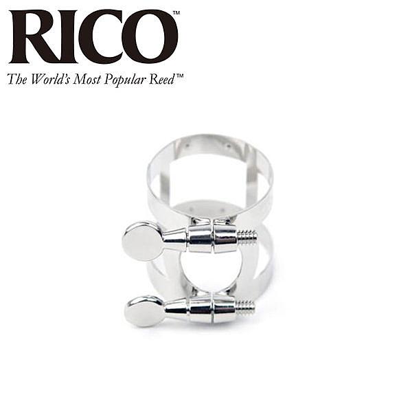 【小叮噹的店】RCL1LN  美國 RICO 黑管 吹嘴束圈 豎笛 吹嘴束圈 Bb Clarinet  公司貨