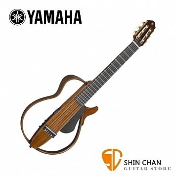 YAMAHA SLG200NW 靜音古典吉他 全新改款 指板比較寬【 山葉/SLG-200NW】