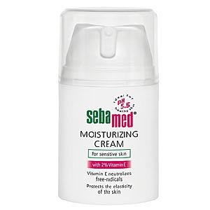 施巴5.5 保濕修護霜50ml