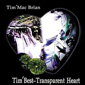 停看聽音響唱片】【CD】透明之心 / 提姆麥克布萊恩精選