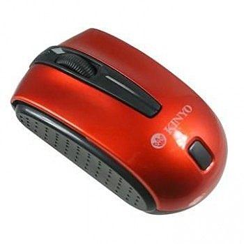 KINYO USB光學滑鼠KM-766
