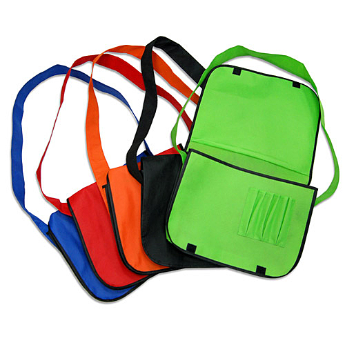 【客製化】不織布袋 365mm (L) x 297mm (W)休閒&商務用肩背包 S1-D502070