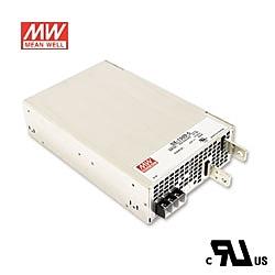 MW明緯 SE-1500-24 24V機殼型交換式電源供應器 (1500W)