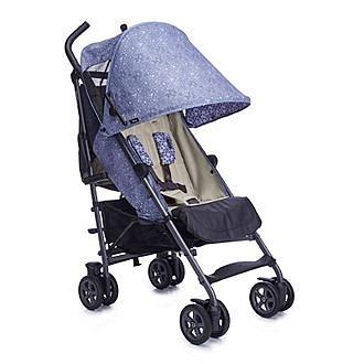 Easywalker Disney聯名款嬰兒手推車-Ornament贈原廠扶手+雙用杯架