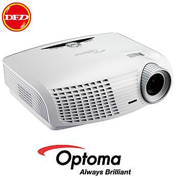OPTOMA HD25LV 3D劇院 高亮度 投影機 送高級100吋手拉式布幕
