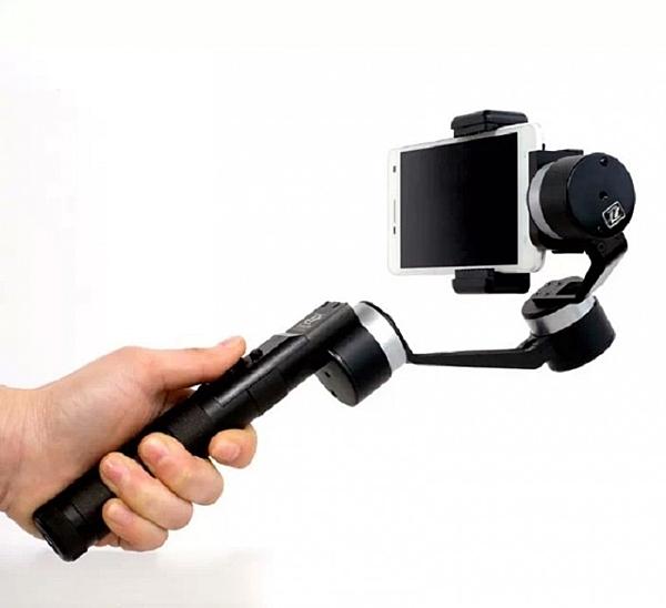 {京東資訊~ 西寧店}Jing 智雲 手機三軸拍攝穩定器 (4.7吋以上手機適用) for I PHONE 6 PLUS/NOTE 5 Z1 Smooth