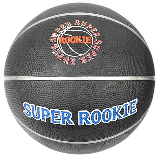 CASTER 黑色籃球 標準 5號籃球 國小專用/一件50個入{定250} 投籃機專用籃球-群