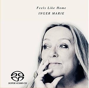 【停看聽音響唱片】【SACD】英格瑪莉:故鄉情懷