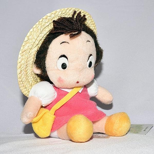 TOTORO 小梅 日本正版 宮崎駿 龍貓