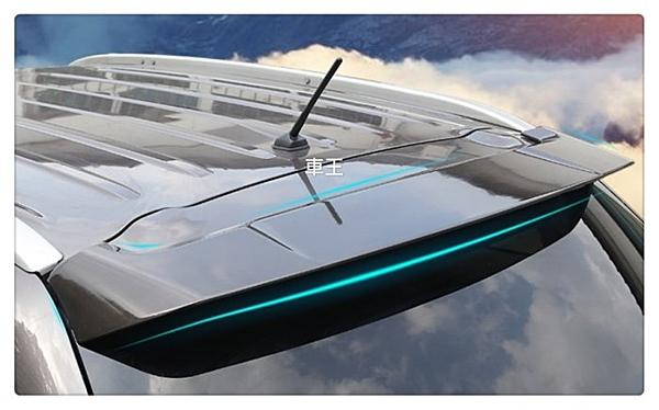 【車王小舖】Mitsubishi 三菱 Outlander 定風翼 大尾翼 壓尾翼 改裝尾翼 導流板 空力套件