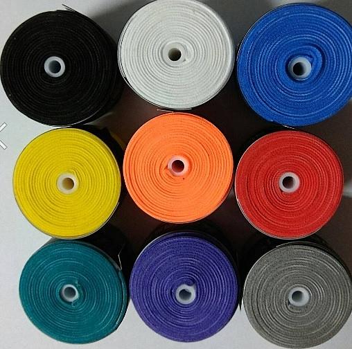 【本週特價】宏海體育 握把布 KAWASAKI 0.75mm厚 斜紋外層握把布 超黏材質,防滑效果極佳(30顆425元)