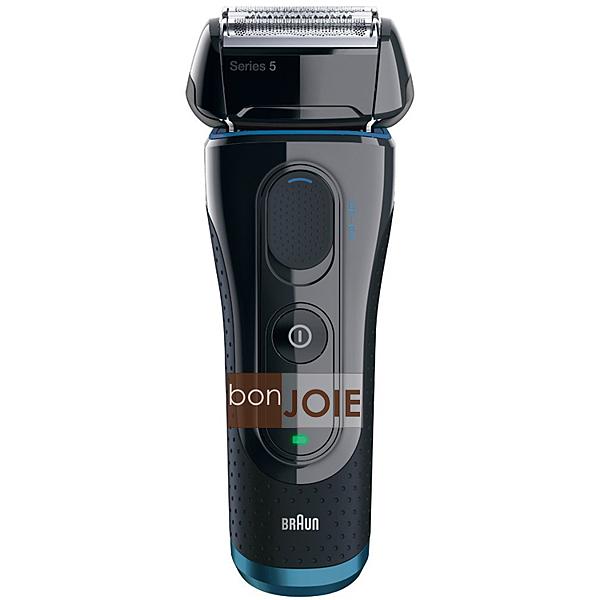 ::bonJOIE:: 日本進口 境內版 德國百靈 BRAUN 5040s-P 電動刮鬍刀 (盒裝) 5系列 水洗式 5040s 5040 電鬍刀