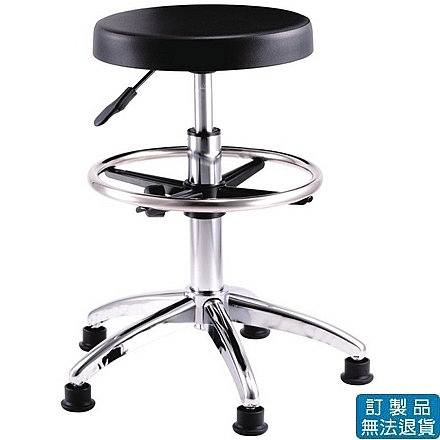 PU坐墊系列 PU-054 固定腳 吧檯椅 吧台椅 /張