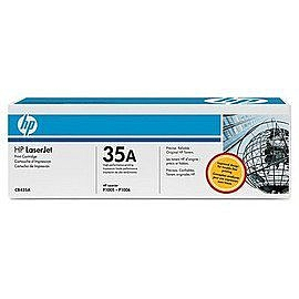 CB435A㊣HP原廠碳粉匣 CB435A(35A)適用HP P1005/P1006/1005/1006/435/CB435/435A