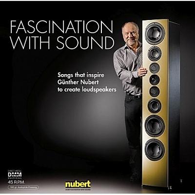 【停看聽音響唱片】【黑膠LP】「新寶」揚聲器 / 聲的魅力 ( 45轉2LPs)