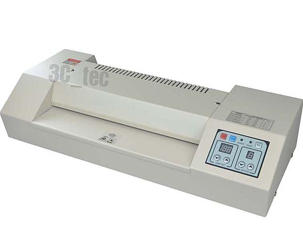 TCC 6000 TCC-6000 A3 LED顯示護貝機  UL/CE安全認證 前進倒退 13.6Kg
