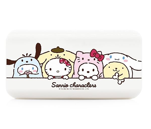 88柑仔店---GARMMA Hello Kitty 行動電源 – 狗年限定款本產品通過BSMI認證,證號 R32605