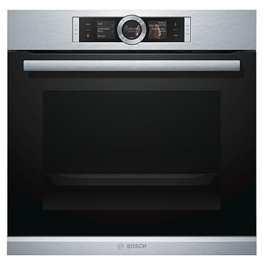 BOSCH 德國 博世 HBG656BS1 嵌入式烤箱 (220V) 【07-7428010】