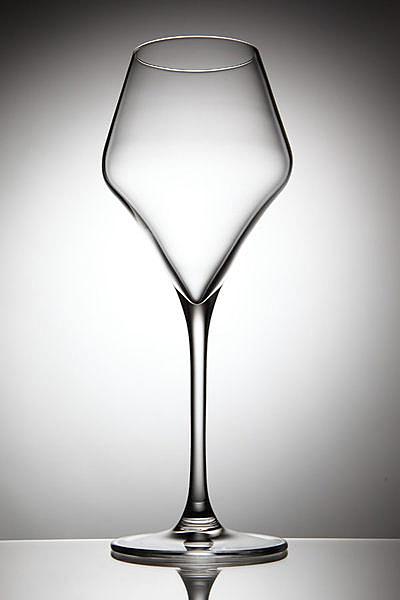 《Rona樂娜》Aram錐形專業杯系列-白酒杯-380ml(6入)