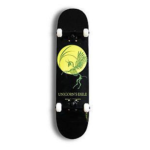 專業滑板 職業 飛馬PRO板面