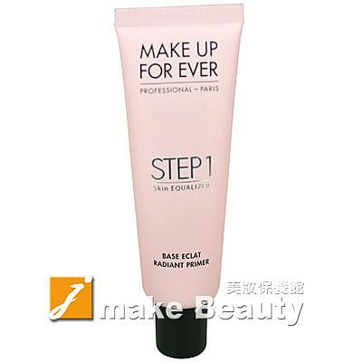 MAKE UP FOR EVER 第一步奇肌對策-完美潤色(30ml)#6淡粉色《jmake Beauty 就愛水》