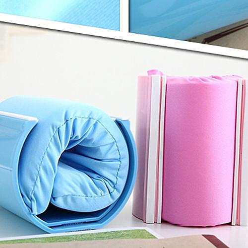 《派樂Q Piloter》台灣製造伸縮好眠記憶午睡枕(午睡枕7)醫師專利電視購物午安