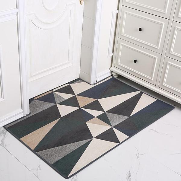 防滑進門地毯門廳腳墊吸水客廳門口