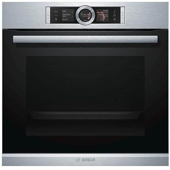 BOSCH 德國 博世 HSG656XS1 嵌入式蒸烤爐 (220V) 【07-7428010】