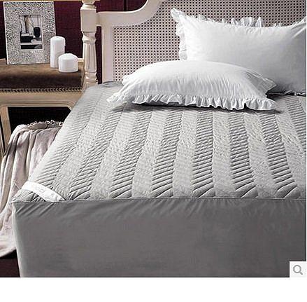 防滑床墊保護套 加厚夾棉