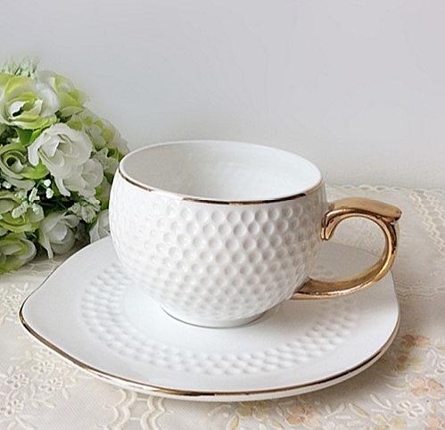 陶瓷杯碟茶具