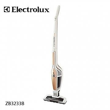周末限定【伊萊克斯Electrolux 】新完美管家 3in1 UV 淨蟎科技 ZB3233B / ZB3233 (加碼送吸頭)