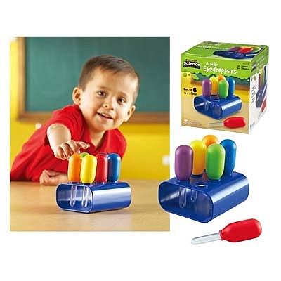 【華森葳兒童教玩具】科學教具系列-超大吸管 N1-2779