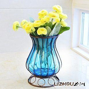 歐式田園花瓶