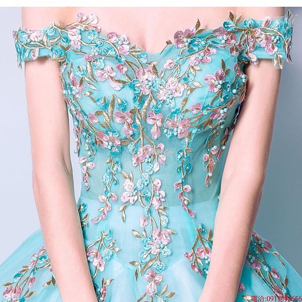 (45 Design)    7天到貨 客製化顏色大尺碼訂做訂做 日韓婚紗長禮服 高級訂製小禮服 大尺碼68
