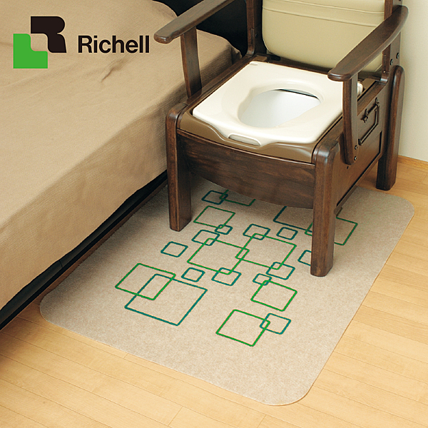 Richell利其爾-消臭防水墊