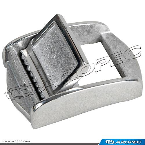 不鏽鋼快卸帶扣   MA-HM8427    【AROPEC】