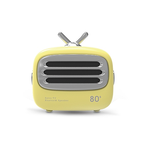 Hawk Mini TV無線藍牙喇叭   08-ATV160