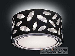 現代時尚吸頂燈